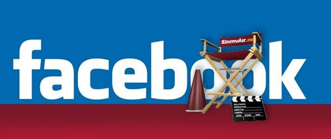 Sinemalar.com'un Facebook sayfasından haberdar mısınız?