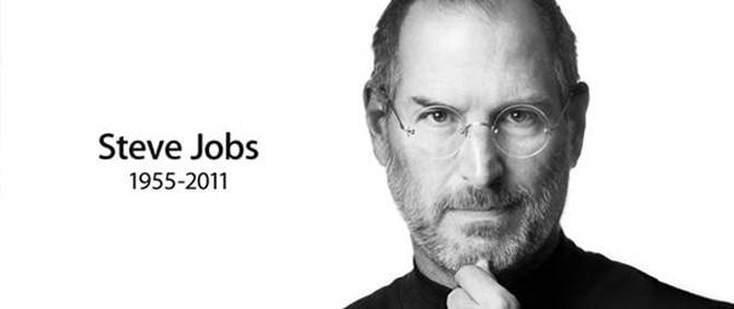 Steve Jobs hayatını kaybetti.