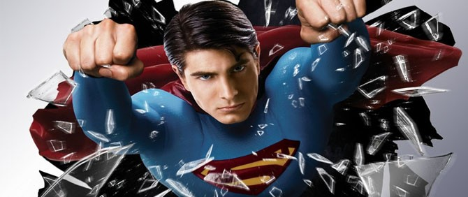 Superman'i Zack Snyder Yönetecek!