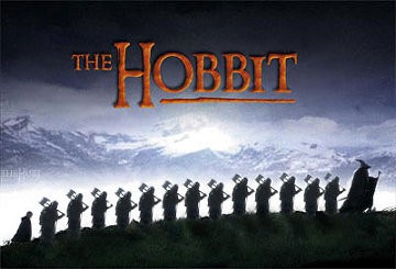 The Hobbit Geliyor !