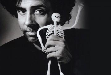 Tim Burton'la Özel Söyleşi