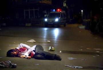 Türk Zombiler Avrupa'yı  Fethediyor!!!
