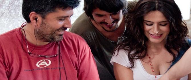 Türkiye'de filmleri en çok izlenen yönetmen, Ömer Faruk Sorak oldu
