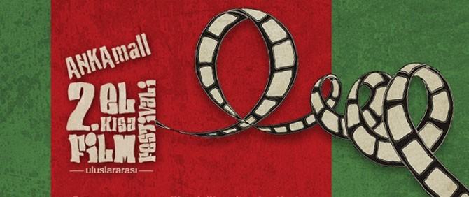 Uluslararası 2. El Kısa Film Festivali, Sinemardin'de