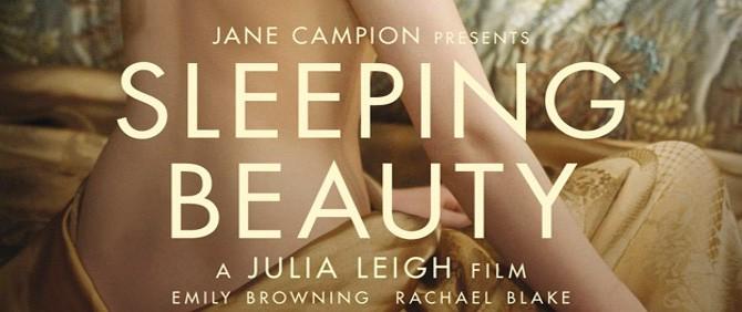 Uyuyan Güzel Filminin Posteri Yayınlandı