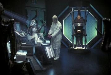 'Uzay Yolu 11'in Fragmanı Hazır!