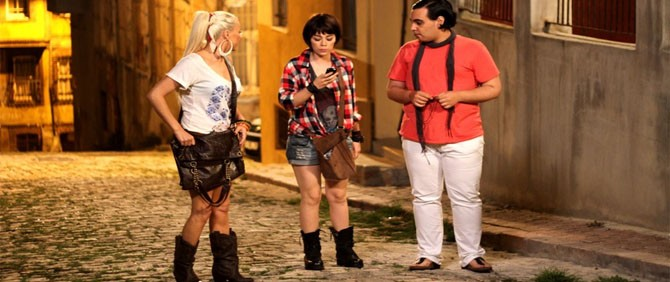 Vay Arkadaş – Manik, Tik, Dildo'nun Heyecan Dolu Çekimleri Başladı!
