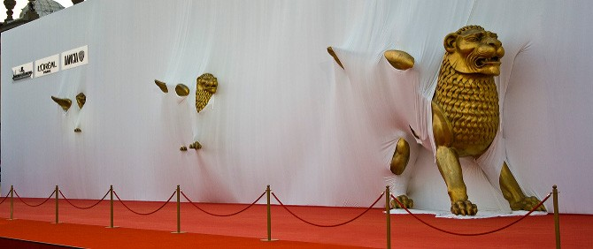 Venedik Film Festivali'nin Jüri Başkanı Darren Aronofsky