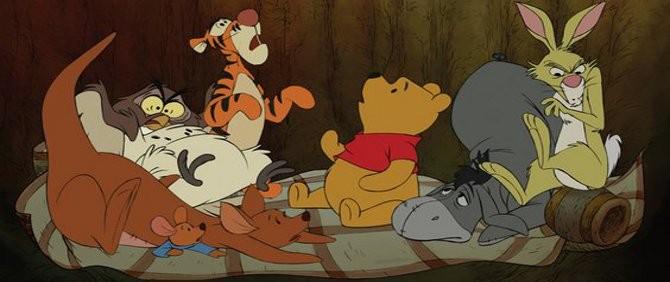 Winnie The Pooh'un Türkçe Dublajlı Fragmanı Yayınlandı!