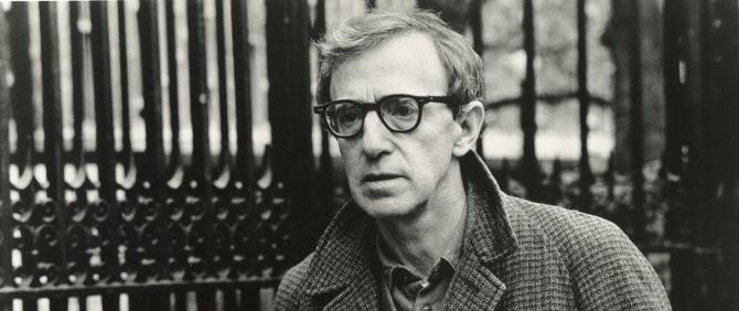Woody Allen'ın Yeni Filminde Alec Baldwin Başrolde Olacak