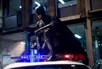 Yeni Batman Filmi: 'Kara Şövalye'