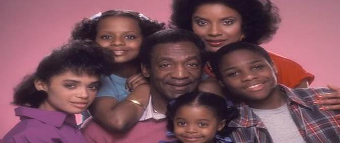 Yerli Cosby Ailesi Geliyor