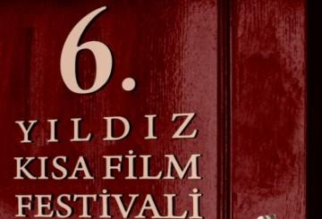 Yıldız Kısa Film Festivali 6. Yılında!