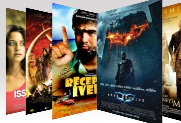 Yılın En İyi Filmlerini Seçiyoruz!