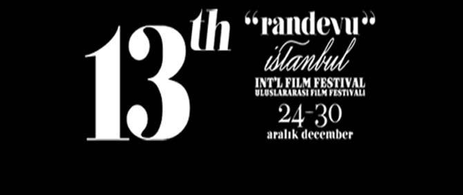 Yılın Son Sinema Buluşması: Randevu İstanbul