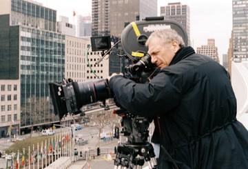 Yönetmen Sydney Pollack Öldü