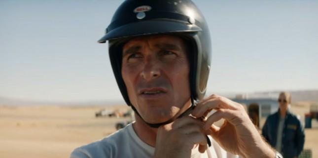 ABD Box Office'inin Lideri Ford V. Ferrari!
