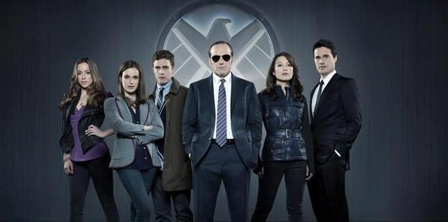 Agents of S.H.I.E.L.D. Fragman
