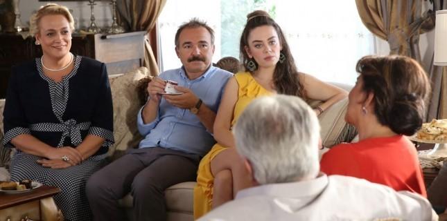 Aile Arasında filmi 1,5 milyon seyirciyi aştı