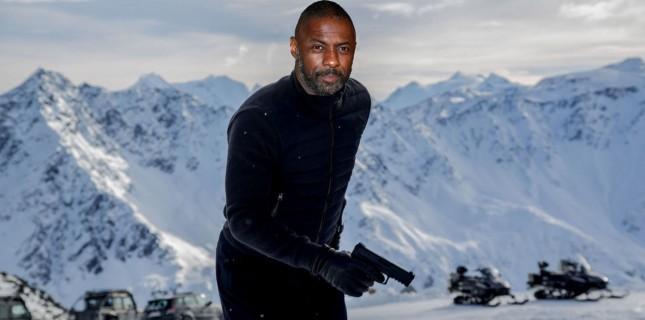 Ajan 007'yi kadın ve siyahi oyuncu da canlandırabilir