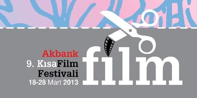 Akbank 9. Kısa Film Festivali başladı