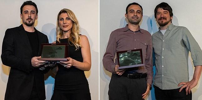 Akbank Kısa Film Festivali'nde Ödüller, 15. Kez Sahipleriyle Buluştu!