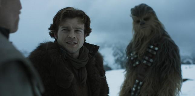Alden Ehrenreich üç Star Wars filminde Han Solo'yu oynayacak