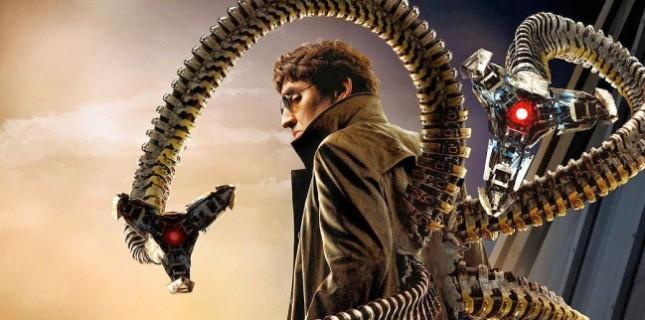 Alfred Molina Doctor Octopus Karakteri İle Geri Dönüyor!