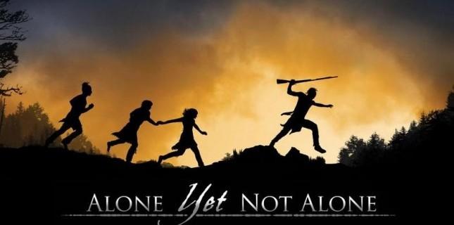 Alone Yet Not Alone Filminin Oscar Adaylığı Düştü
