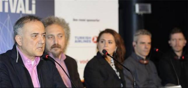 'Altın Lale' jürileri basına tanıtıldı