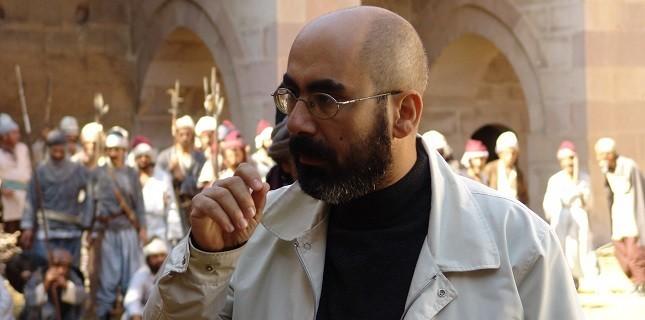 Altın Lale'nin Jüri Başkanı Zaim