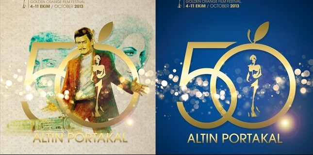 Altın Portakal'da 10 Film Yarışacak