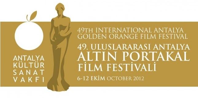 Altın Portakal'da uluslararası yarış başladı