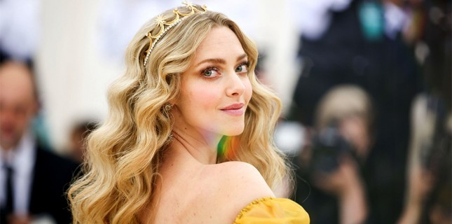 Amanda Seyfried You Should Have Left'in Kadrosunda