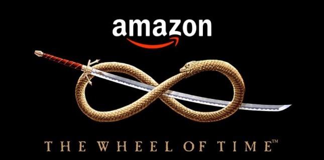 Amazon, 'Zaman Çarkı' Dizisini Ekranlara Getiriyor