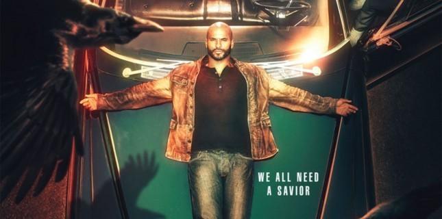'American Gods'ın İkinci Sezonunun İlk Üç Dakikası Yayınlandı