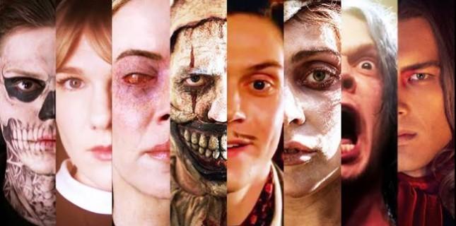 American Horror Story 3 Sezon İçin Daha Onay Aldı