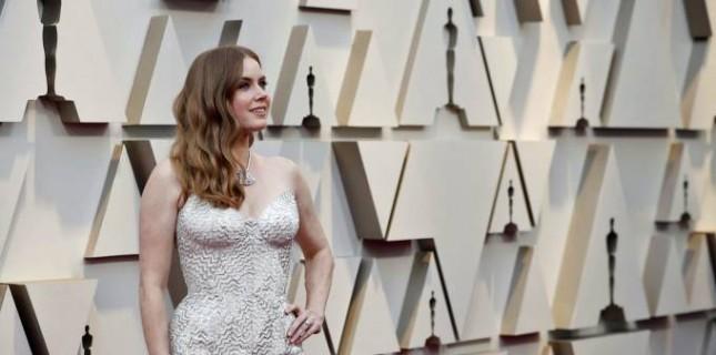 Amy Adams'ın Eli Boş Döndüğü Oscar Adaylıkları