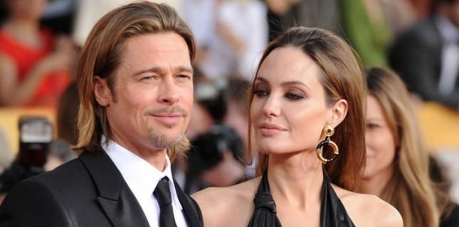 Angelina Jolie'den Brad Pitt itirafı