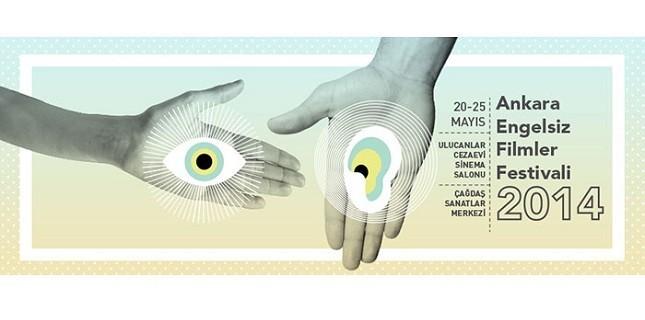 Ankara Engelsiz Film Festivali Başlıyor