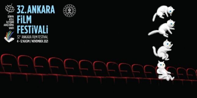 Ankara Film Festivali, Sinemaseverleri Ağırlamaya Hazırlanıyor!