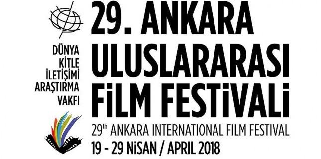 Ankara Uluslararası Film Festivali'nde Bugün (20 Nisan 2018)