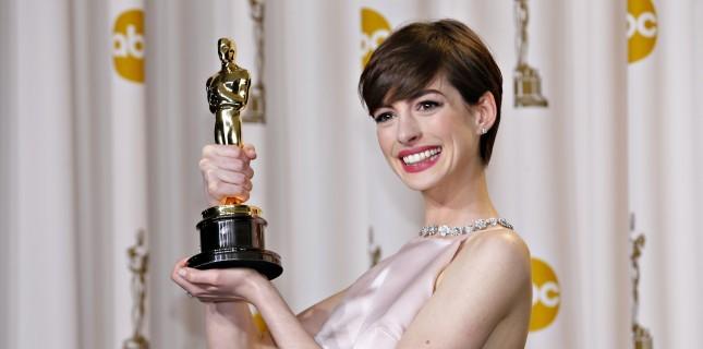 Anne Hathaway Yeni Filmi Açıklandı