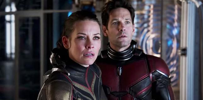 Ant-Man and the Wasp'in Yönetmeni Bir Fantastic Four Filmi Çekmek İstiyor