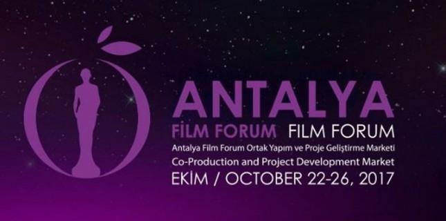 Antalya Film Forum'da Kazananlar Açıklandı