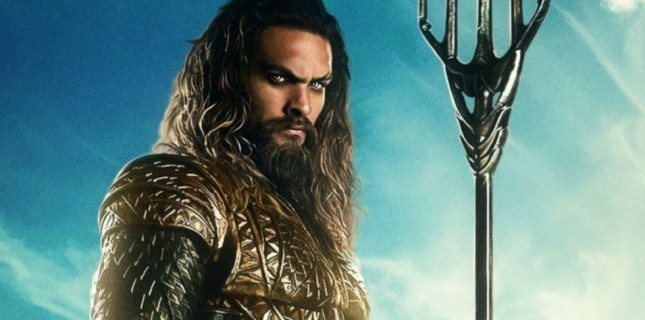 Aquaman'den Yeni Görüntüler Paylaşıldı