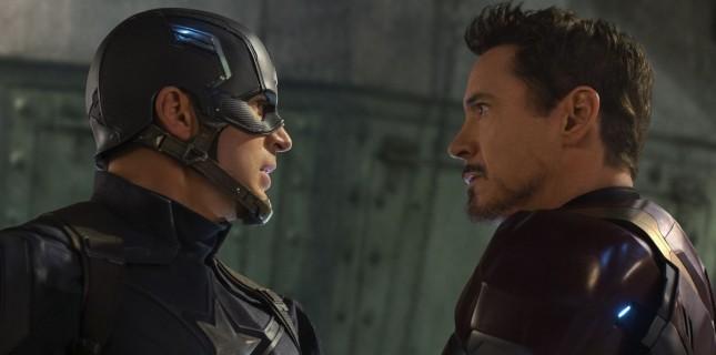 Aralarındaki anlaşmazlık Avengers 3'te de sürecek
