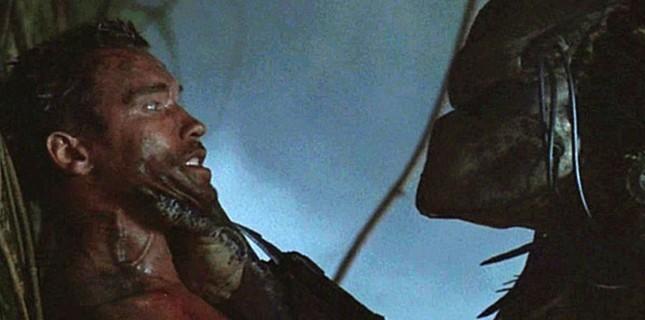 Arnold Schwarzenegger 'Predator' serisine dönecek mi?