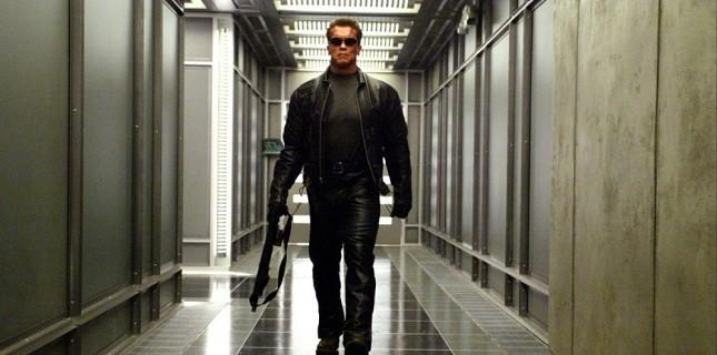 Arnold Schwarzenegger'den Terminator: Genesis Açıklaması