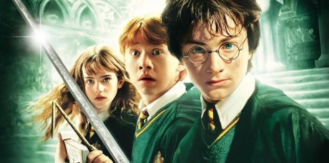 Asalarınızı ve Pelerinlerinizi Hazırlayın! Harry Potter Filmlerinin Tamamı Netflix'te Yayınlanmaya Başlayacak
